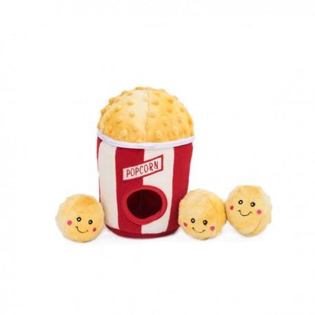 ZippyPaws Burrow - Popcorn