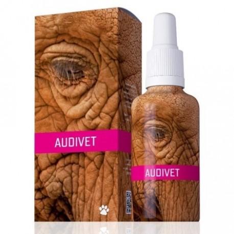 Energy Vet Audivet 30 ml