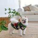 JOLLY mikina pro psy - zelená