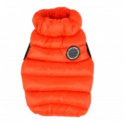 ULTRALIGHT vesta B pro psy - neon oranžová