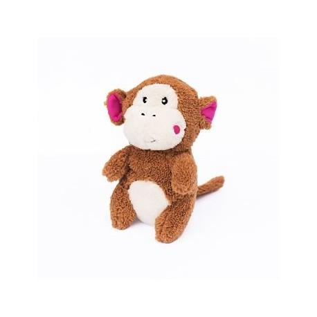 Opice hnědá