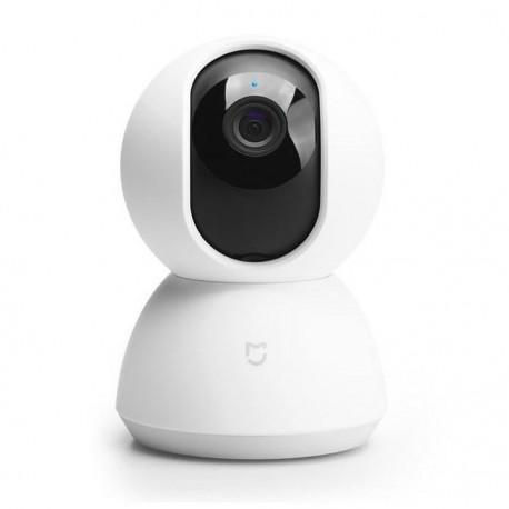 Otočná kamera pro domácí mazlíčky
