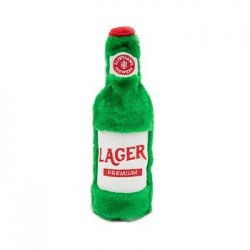 Hračka pivo