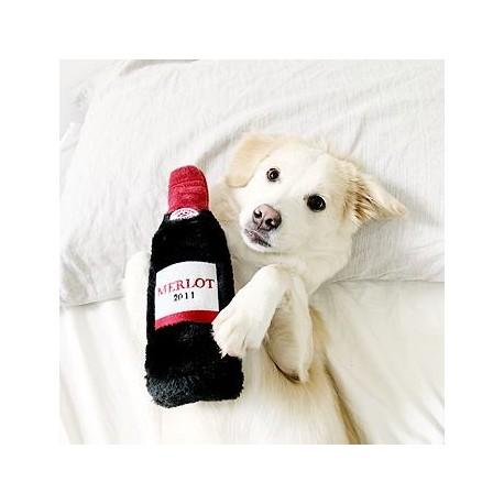 Hračka víno