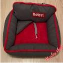 Autosedačka Marvel