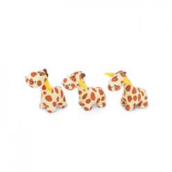 Mini žirafa 3ks