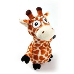 Plyšová žirafa AFP Ultrasonic s ultrazvukovým pískátkem