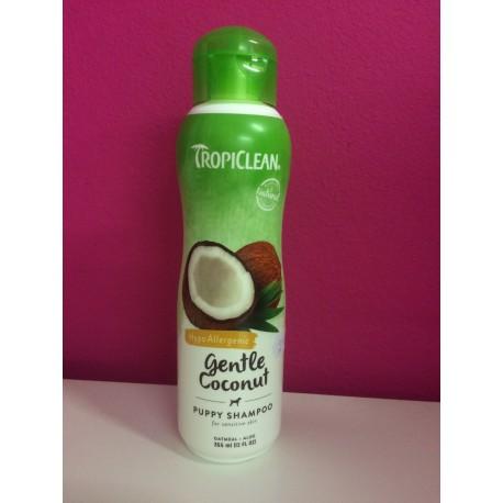 Šampon Tropiclean antialergení