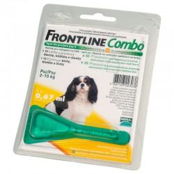 Frontline Combo Spot-On