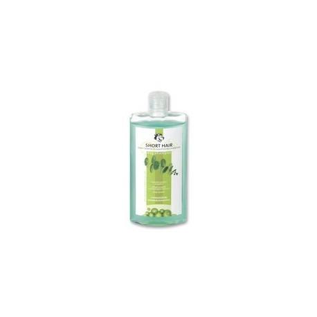 Šampon pro krátkou srst s eukalyptem