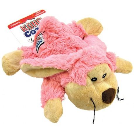 Kong pes pastelový