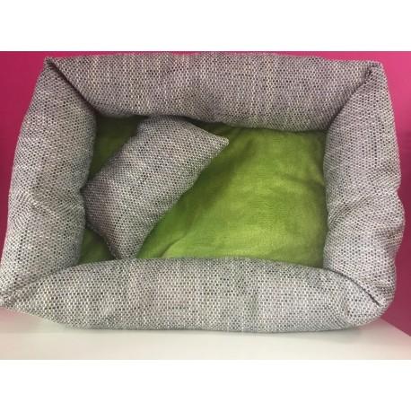 Pelíšek Green