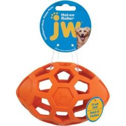 JW Hol-EE Děrovaný míč vajíčko Medium